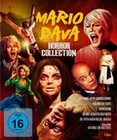 Mario Bava Horror Collection (+ DVD) [5 BRs]