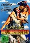 Die Unbesiegten - Unconquered (DVD)
