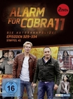 Alarm f�r Cobra 11 - Staffel 41 [2 DVDs]