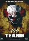 100 Tears - Mediabook (+ DVD) [LE] [DC]