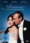 Ariane - Liebe am Nachmittag (DVD)