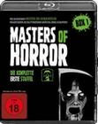 Masters of Horror - Komplette Staffel 1 [4 BRs]