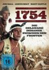 1754 - Die Delaware Indianer zwischen den... (DVD)