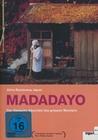 Madadayo (OmU) (DVD)
