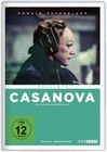 Fellini`s Casanova - Digital Remastered (DVD)