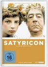 Fellini`s Satyricon - Digital Remastered (DVD)