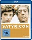 Fellini`s Satyricon