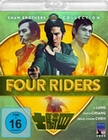 Four Riders - Shaw Brothers Collection