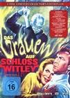Das Grauen auf Schloss Witley (+ DVD) [LE]