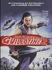 Die fliegende Guillotine 2 (+ DVD) [LE]