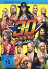 30 Years of Summerslam (DVD)