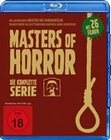 Masters of Horror - Big Box Staffel 1+2 [8 BRs]