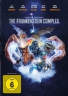 Creature Designers - The Frankenstein Complex (DVD)