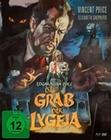 Das Grab der Lygeia [MB / Cover B]