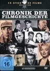 Chronik der Filmgeschichte [12 DVDs]
