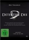 Detective Dee - Trilogiebox [3 BRs]