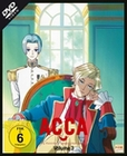 ACCA: 13 Territory Inspection Dept. / Vol.3 (DVD)
