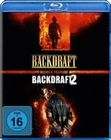 Backdraft Double Feature