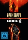 Backdraft Double Feature (DVD)