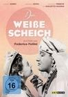 Der weisse Scheich (DVD)