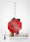 A Rainy Day in New York (DVD)