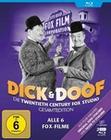 Dick und Doof - Die Fox-Studio-Gesamtedition