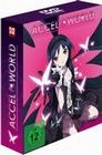 Accel World - Gesamtausgabe (DVD)