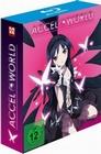 Accel World - Gesamtausgabe