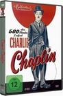 Charlie Chaplin - 125 Jahre (DVD)