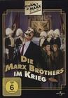 Marx Brothers - Im Krieg (DVD)
