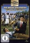 Marx Brothers - Bl�hender Bl�dsinn (DVD)