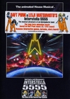 Daft Punk - Interstella 5555 (DVD)