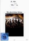 Die glorreichen Sieben (DVD)