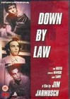 DOWN BY LAW  (DVD)