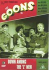 DOWN AMONG THE Z MEN-GOONS (DVD)