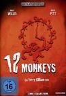 12 Monkeys (Remastered) (DVD)