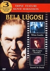 Bela Lugosi - 3 Full Length Films (DVD)