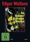 Das Geheimnis der gelben Narzissen - E. Wallace (DVD)