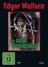 Der grüne Bogenschütze - Edgar Wallace (DVD)