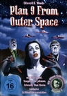 Plan 9 From Outer Space (OmU) (DVD)