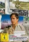 Motorcycle Diaries - Die Reise des jungen Che (DVD)