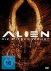 Alien 4 - Die Wiedergeburt (DVD)