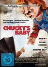 Chucky`s Baby (DVD)