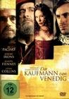 Der Kaufmann von Venedig (DVD)
