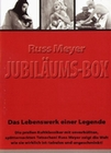 Russ Meyer - Jubiläums-Box [18 DVDs]