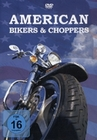 American Bikers and Choppers (DVD)