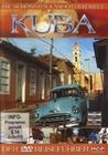 Kuba - Die schönsten Länder der Welt (DVD)