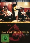 Days Of Being Wild (DVD)