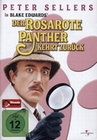 Der rosarote Panther kehrt zur�ck (DVD)