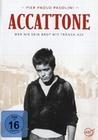 Accattone - Wer nie sein Brot mit Tr�nen ass (DVD)